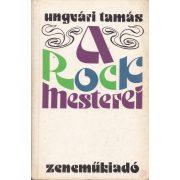 A ROCK MESTEREI