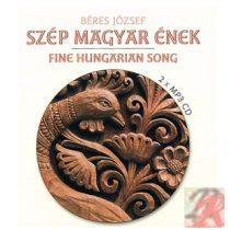 SZÉP MAGYAR ÉNEK - hangoskönyv