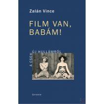 FILM VAN, BABÁM! A CSEH ÚJ HULLÁMRÓL