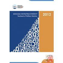 SZOCIÁLIS STATISZTIKAI ÉVKÖNYV, 2012