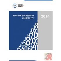 MAGYAR STATISZTIKAI ZSEBKÖNYV, 2014