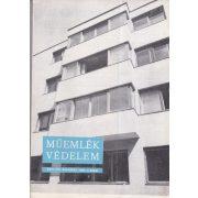 MŰEMLÉKVÉDELEM - XXVI. évf., 1982/2.