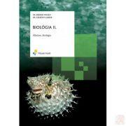 BIOLÓGIA II. - Állattan, ökológia