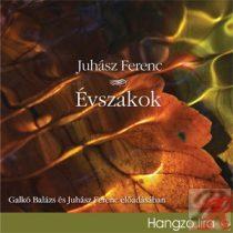 ÉVSZAKOK - hangoskönyv
