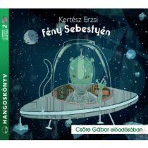 FÉNY SEBESTYÉN - hangoskönyv