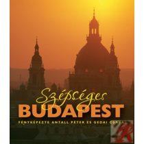 SZÉPSÉGES BUDAPEST
