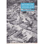 MŰEMLÉKVÉDELEM - XXVI. évf., 1982/3.
