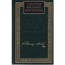 VÖRÖSMARTY MIHÁLY KÖLTEMÉNYEI I-III. kötet