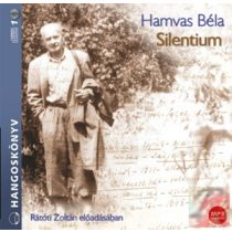 SILENTIUM - hangoskönyv