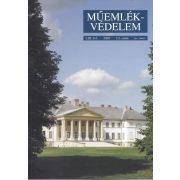 MŰEMLÉKVÉDELEM - LIII. évf., 2009/1-2.