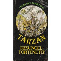 TARZAN DZSUNGELTÖRTÉNETEI