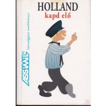 HOLLAND KAPD ELŐ