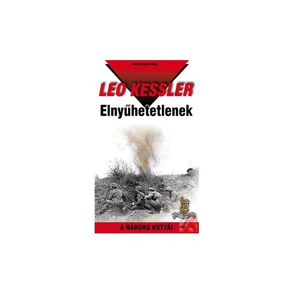ELNYŰHETETLENEK - A HÁBORÚ KUTYÁI 23.