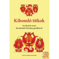 KIBOMLÓ TITKOK