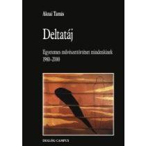 DELTATÁJ. EGYETEMES MŰVÉSZETTÖRTÉNET MINDENKINEK 1980-2000 - Elfogyott