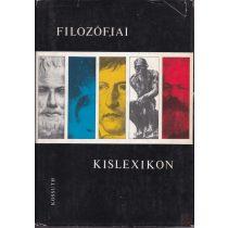 FILOZÓFIAI KISLEXIKON