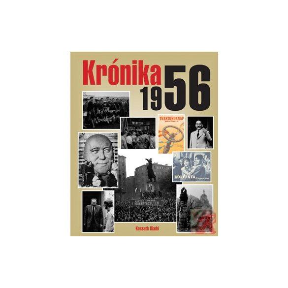 KRÓNIKA 1956