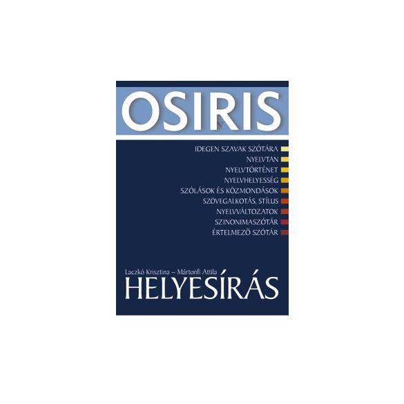 HELYESÍRÁS
