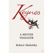KEYNES - A MESTER VISSZATÉR