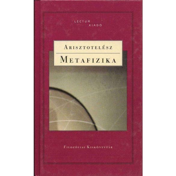 METAFIZIKA - Elfogyott