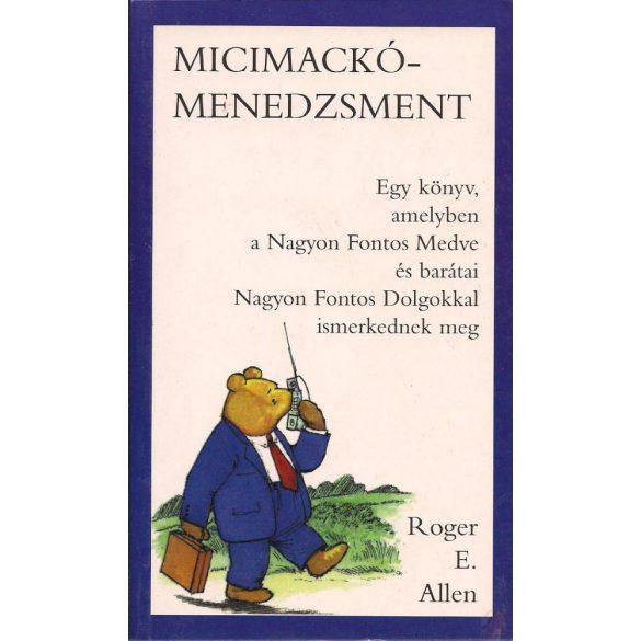 MICIMACKÓ-MENEDZSMENT