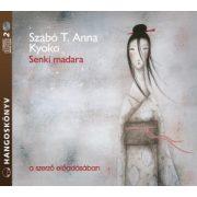SENKI MADARA - hangoskönyv