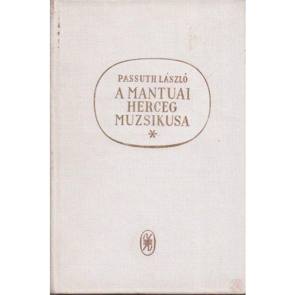 A MANTUAI HERCEG MUZSIKUSA