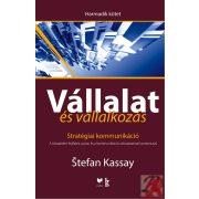 VÁLLALAT ÉS VÁLLALKOZÁS III. KÖTET - STRATÉGIAI KOMMUNIKÁCIÓ