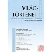 VILÁGTÖRTÉNET 2012. 1–2. szám