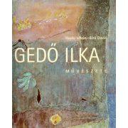 GEDŐ ILKA MŰVÉSZETE (1921-1985)