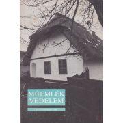 MŰEMLÉKVÉDELEM - XXXI. évf., 1987/2.