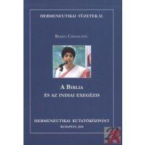 A BIBLIA ÉS AZ INDIAI EXEGÉZIS