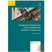 COMPARATIVE PERSPECTIVES ON THE FUNDAMENTAL FREEDOM OF EXPRESSION