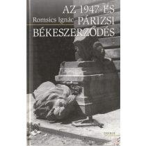 AZ 1947-ES PÁRIZSI BÉKESZERZŐDÉS