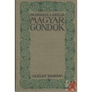 MAGYAR GONDOK