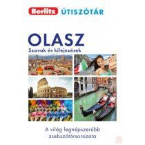 OLASZ SZAVAK ÉS KIFEJEZÉSEK - Berlitz útiszótár