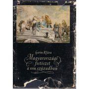 MAGYARORSZÁGI FESTÉSZET A XVIII. SZÁZADBAN