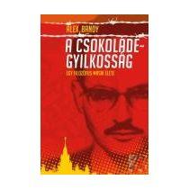 A CSOKOLÁDÉ-GYILKOSSÁG