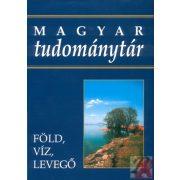 MAGYAR TUDOMÁNYTÁR 1. kötet