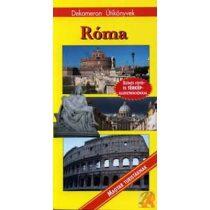 RÓMA - Dekameron útikönyvek