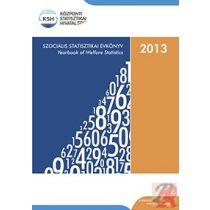 SZOCIÁLIS STATISZTIKAI ÉVKÖNYV, 2013