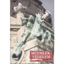 MŰEMLÉKVÉDELEM - XLIX. évf., 2005/5.
