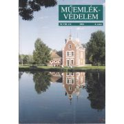 MŰEMLÉKVÉDELEM - XLVIII. évf., 2004/4.