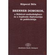 BRENNER DOMOKOS