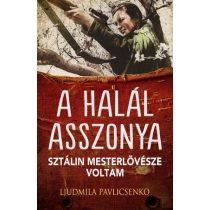 A HALÁL ASSZONYA