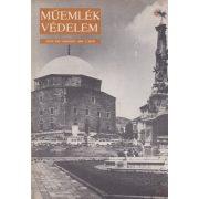 MŰEMLÉKVÉDELEM - XXVII. évf., 1983/1.