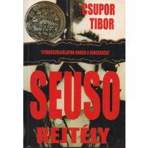 SEUSO-REJTÉLY