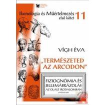 TERMÉSZETED AZ ARCODON 1-2.