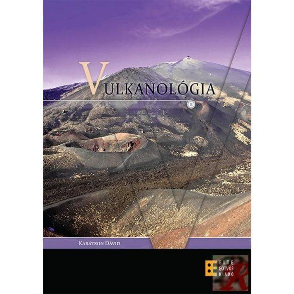 VULKANOLÓGIA II.