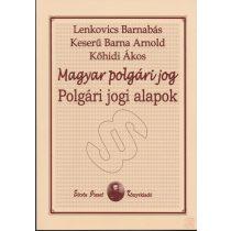 POLGÁRI JOGI ALAPOK - Elfogyott